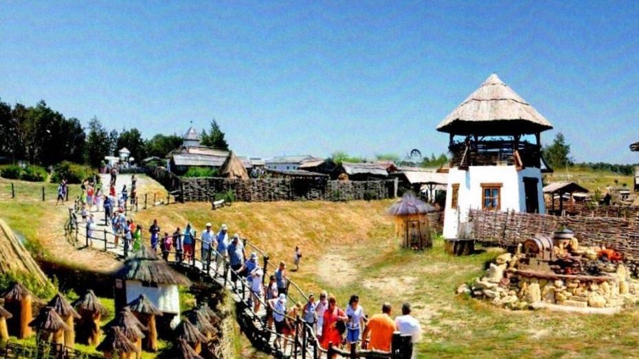 В Воронежской области через 9 лет появится «Дикое поле»