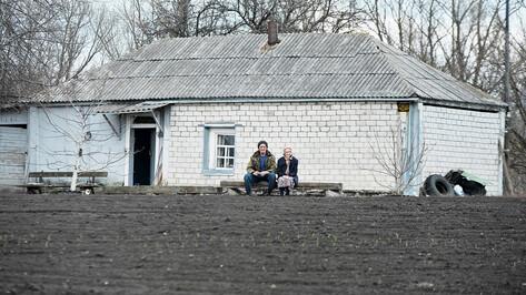 Заброшенные хутора: как пустеют воронежские деревни. Афонино