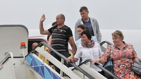 Россия или заграница? Что выбирают воронежцы для летнего отдыха