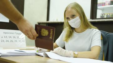 Мэрия Воронежа рассказала о мерах безопасности во время трехдневного голосования