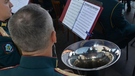 Воронежцев позвали в филармонию на «Дни Молдовы»