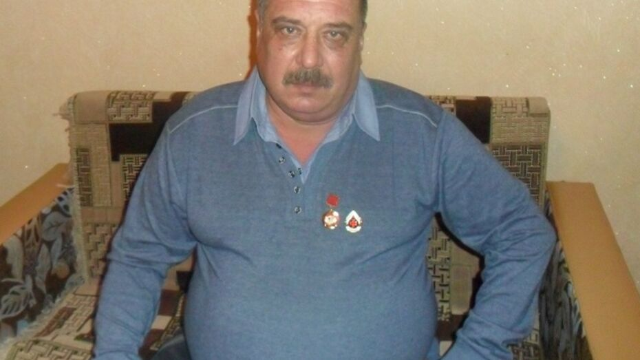 Новохоперский донор  сдал более 50 литров крови