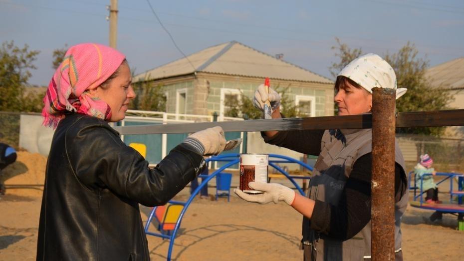 В Воронежской области выберут лучшее территориальное самоуправление