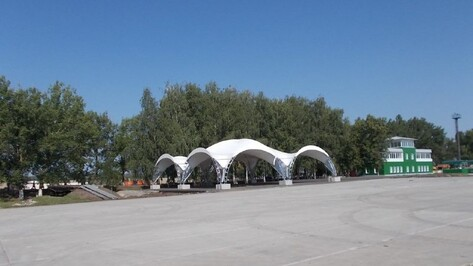 Воронежская область подготовилась к всероссийским автосоревнованиям Минобороны