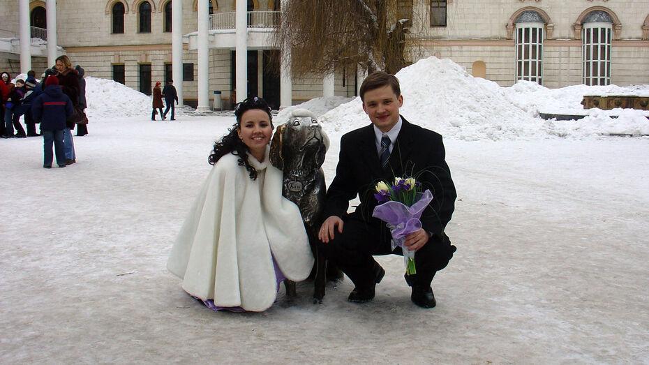 Жениться и рожать в Воронежской области стали чаще