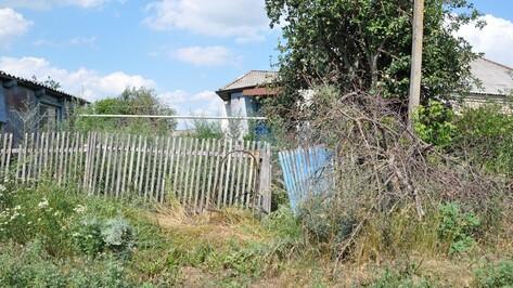В Павловском районе нашли труп «чупакабры»