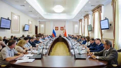 Воронежская и Липецкая области заключат соглашение о переадресации вызовов в «системе-112»
