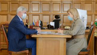За выборами в Воронежской области следят более 6 тыс наблюдателей