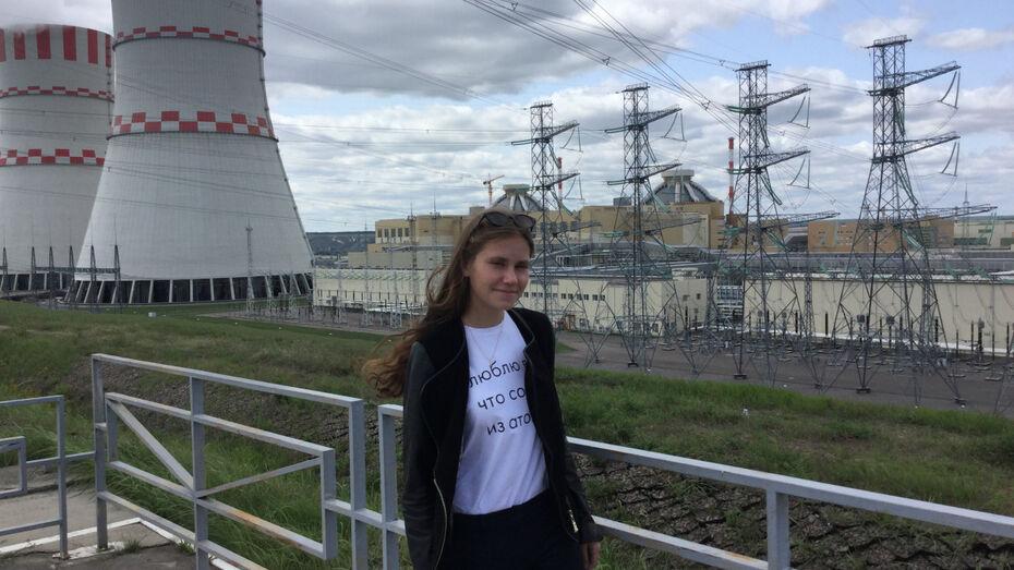 Школьница из Воронежа отправится на Северный полюс на атомном ледоколе «50 лет Победы»