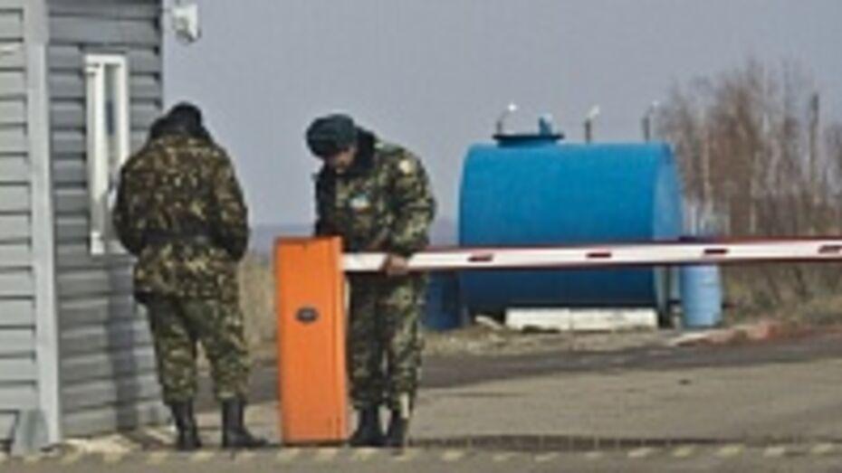 Киев заявил, что граница с Россией перекрыта, но в Воронежской области санкций не заметили