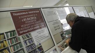 Тест РИА «Воронеж». Что вы знаете о профилактической медпомощи?