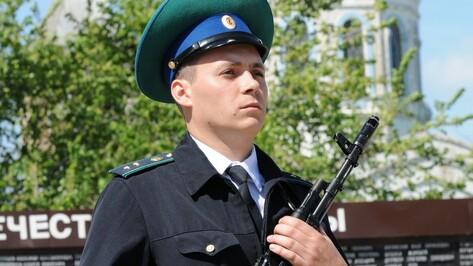 Через Кантемировский район пройдет «Эстафета Победы по границе»