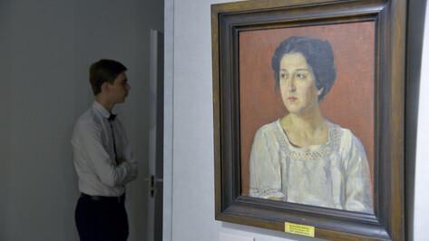Директор музея имени Крамского: «В Воронеже кража картины, как в Третьяковке, невозможна»