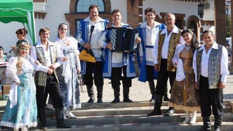 Павловчане завоевали гран-при межрегионального фестиваля