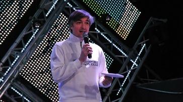 Ровшан Аскеров в Воронеже: «Мне нравится играть в