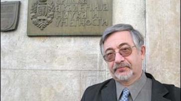 Профессора Стернина представят к высшей награде Воронежской области