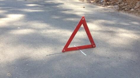 Курянин погиб под машиной в Воронежской области