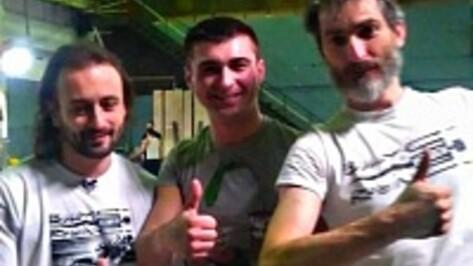 Уроженец репьевского села выступит на открытии Олимпийских игр в Сочи