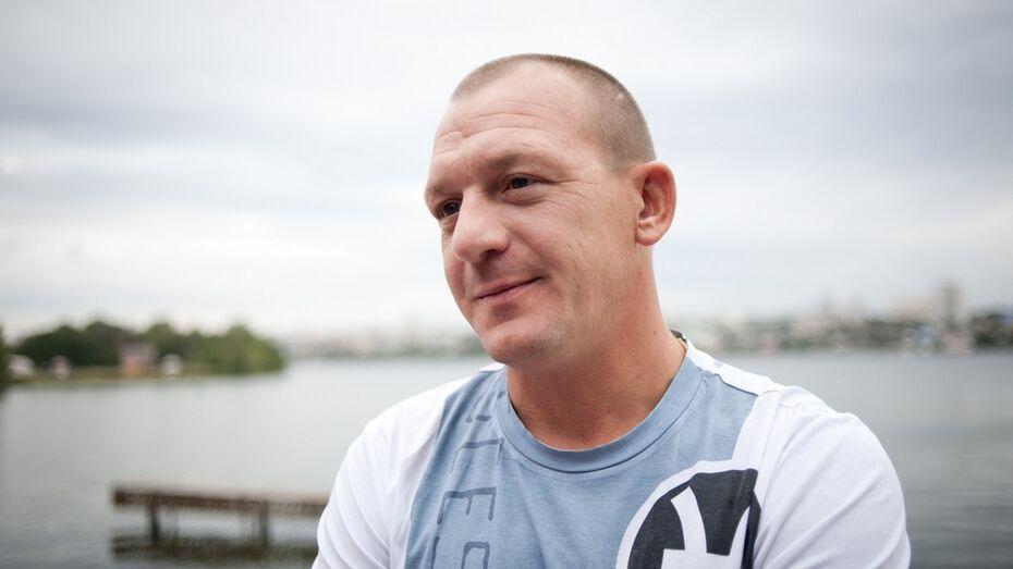 Воронежский чемпион Дмитрий Саутин: «В юности получил 6 ножевых ранений»
