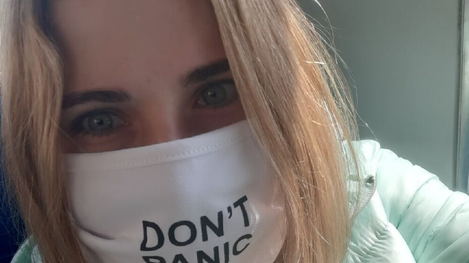 Жительница Воронежа Алина Туркина: «Не заразиться шансов у нас не было»