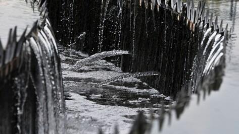 В Воронеже утвердили задание на планировку участка под строительство водоподъемной станции