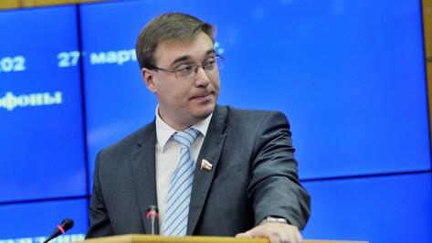 Лидер фракции ЛДПР в Воронежской облдуме призвал власти к борьбе с бедностью