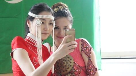 Воронежский ГУИТ отметил 85-летие международным фестивалем культур