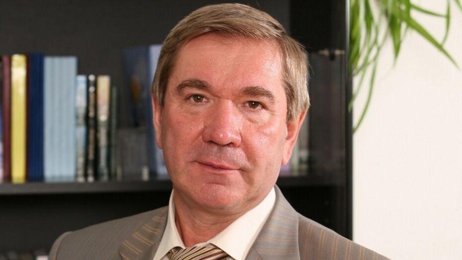 Гендиректор Воронежского мехзавода уволился после крушения «Прогресса»