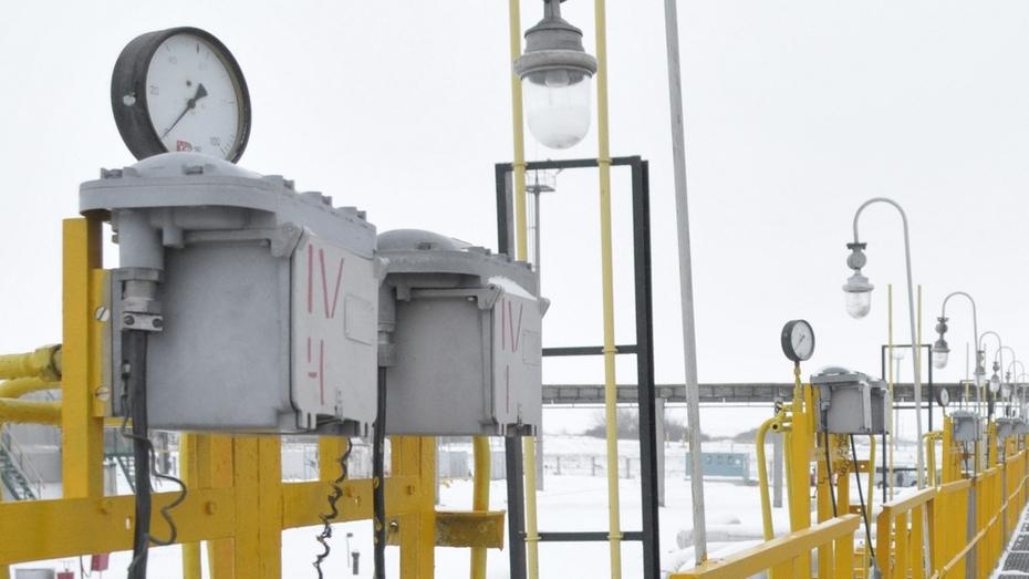 «Газпром» раскрыл долги теплоснабжающих компаний Воронежской области