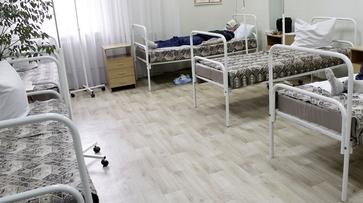 Для больных коронавирусом в Воронежской области подыщут новые стационары