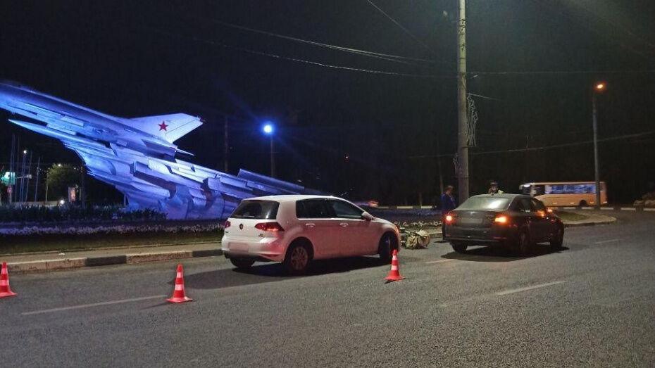 В Воронеже умерла сбитая в коляске 4-месячная девочка
