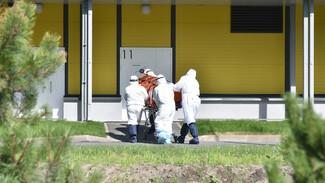 Еще 20 человек умерли в Воронежской области от коронавируса