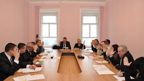 Павловский мэр получил очередную «двойку»