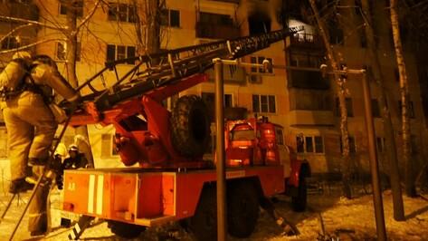 В мэрии Воронежа подсчитают число нуждающихся в переселении после взрыва в пятиэтажке