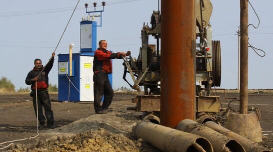 В аннинском селе Хлебородное построят новый водопровод за 66 млн рублей