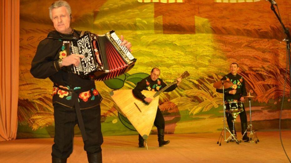 Кантемировскому районному Дворцу культуры присвоен статус модельного учреждения культуры клубного типа