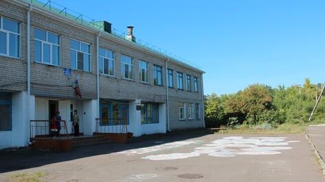 В Новоусманском районе построят еще один детский сад