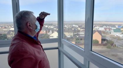 Ипотеку с господдержкой под 6,5% продлили на 2021 год