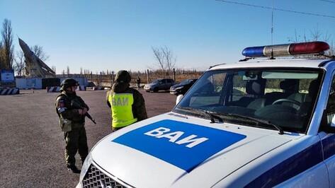 Воронежский аэродром Балтимор уже становился местом кровавой расправы