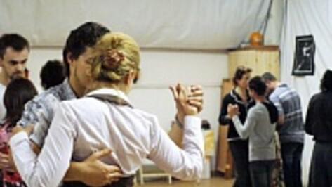 Бесплатный урок танго пройдет в Воронеже 4 июля