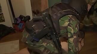 Воронежские полицейские обезвредили банду «психологов», обманывавших стариков
