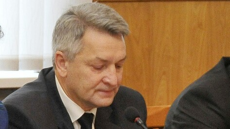 СМИ: начальник воронежского УФСБ покинет свой пост