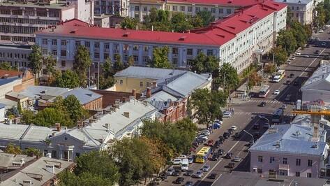 Участники конкурса «Правила роста» помогут привлечь туристов в Воронеж