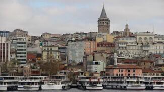 Тест РИА «Воронеж». Что вы знаете о Стамбуле?