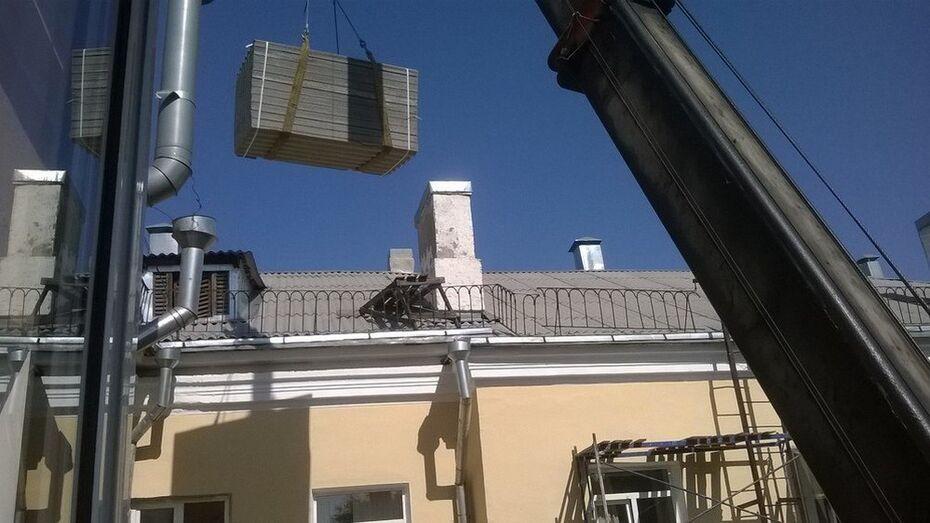 Фонд капремонта многоквартирных домов Воронежской области ужесточил требования к подрядчикам