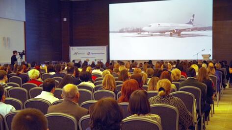 Воронежский аэропорт запустит регулярные рейсы в Тбилиси и Актау