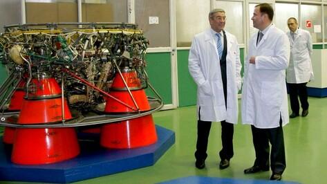 Гендиректор КБХА Владимир Рачук: «Мы хотим создать двигатель для полета на Марс в Воронеже»