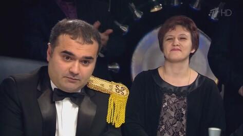 Педагог из Воронежской области выиграла полмиллиона в финале «Что? Где? Когда?»