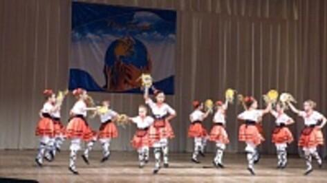 Верхнехавский коллектив «В хороводе» стал дипломантом Всероссийского конкурса