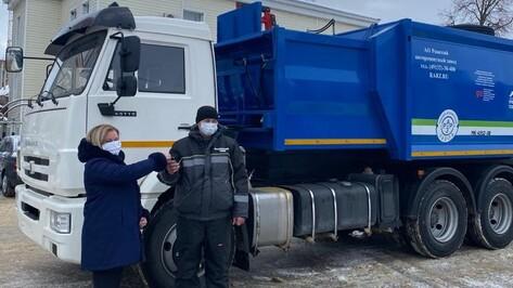 Воронежский губернатор поручил внедрить пилотный проект «мусорной реформы» в 2021-м